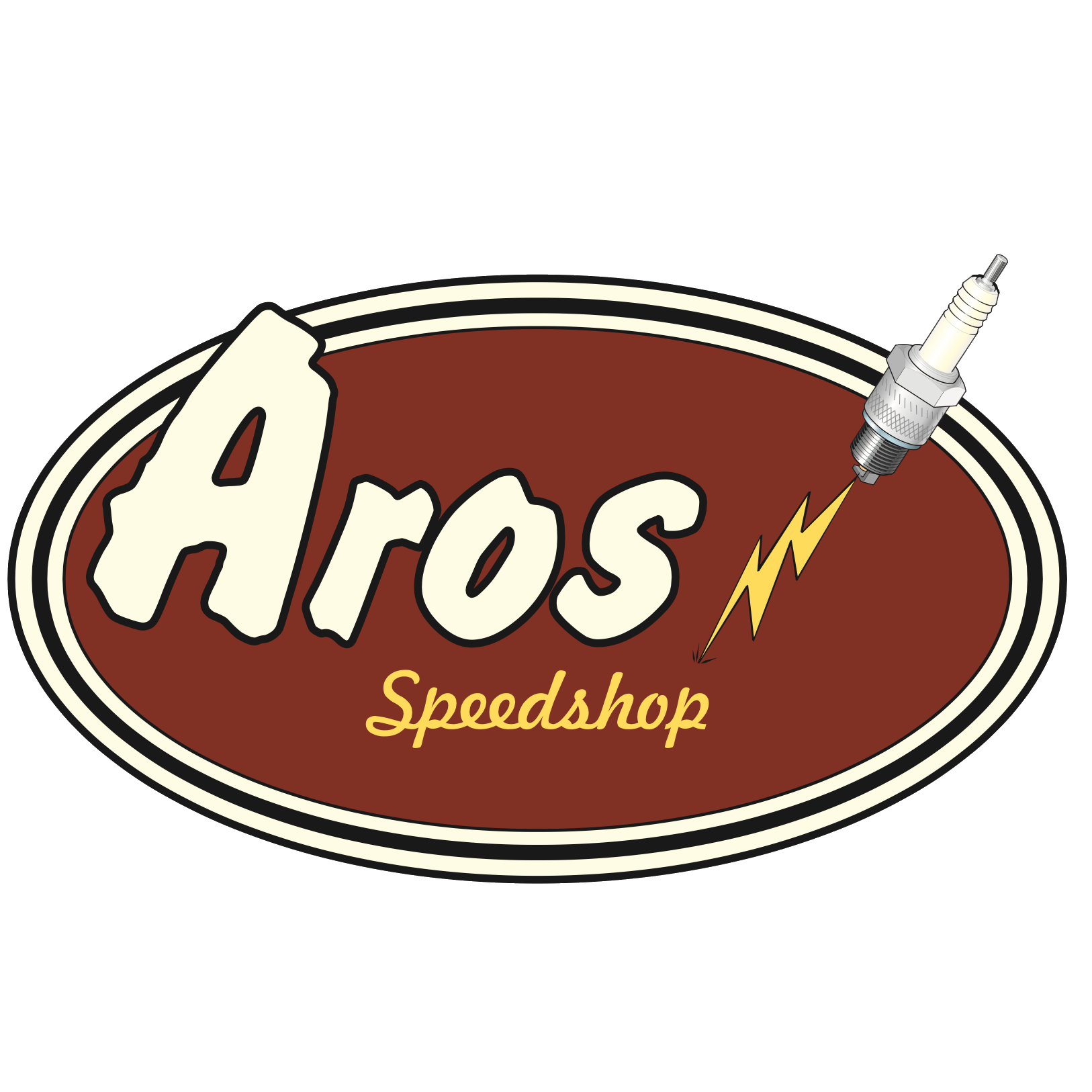 Aros Speedshop