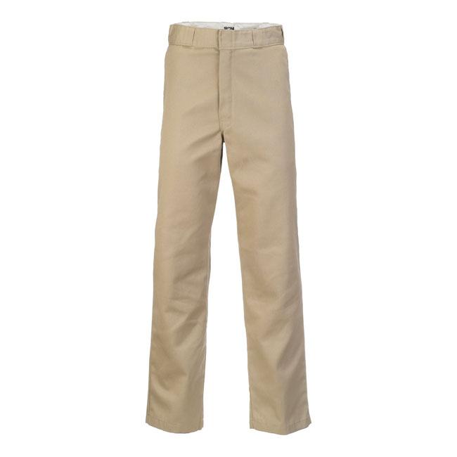 DICKIES ORIGINAL 874 WORK PANTS (KHAKI)
