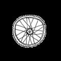 Komplette Hjul, Alu & Egerhjul