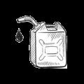 Olie, Filter & Væske