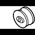 CHOCK KOBLING/COMPENSATING SPROCKET